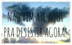 #DesistirJamais