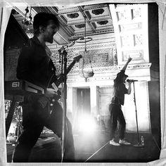 #ChurchOfMars: CHICAGO - @tomofromearth + @jaredleto.  http://instagram.com/p/ZHPP0LAPs0/#
