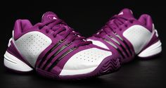 My favourite adidas Barricades ever. #TennisCouture #TennisFashion