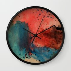 Buy Attack in Surfers Paradise Wall Clock by Marcelo Romero. Worldwide shipping available at Society6.com. Just one of millions of high quality products available.