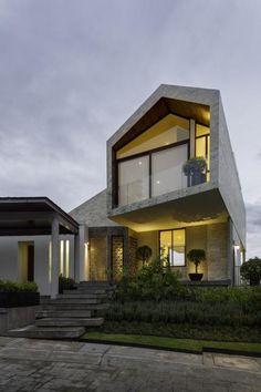 Casa LPZ