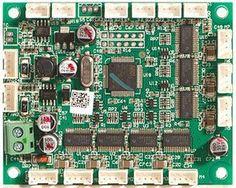 VICE PCB 2 FOR VIZI HYBRID 16RX !! Z-2010204536