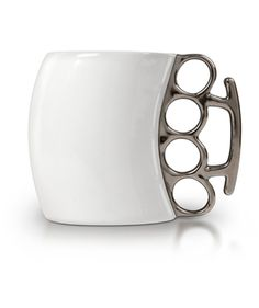 Regalos que encantan: Mug Fisticup en Giferent.