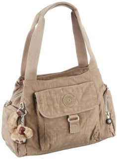 Kipling Women's Fairfax L Large Shoulder Bag: Amazon.co.uk: Shoes & Accessories