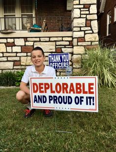 UPDATE: Donald Trump Invites 11 Year-Old Donny to Debate after Cutest Letter Ever  Jim Hoft Oct 8th, 2016