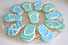 Decorating Classes : Cookie Fun on July 19th at our store ...