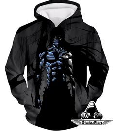 Printed Hoodies, Shirts, Tops and more Clothing Bleach Hoodie, What's New Today, Geek Gear, Anime Merchandise, One Punch Man, Dark Fashion, Cosplay Costumes, Anime Art, Action