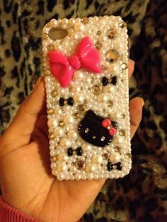 Cute iPhone case from Etsy.com