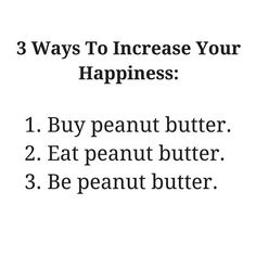 Especially on International Peanut Butter Lover's Day! www.nuts-n-more.com