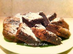 Questa torta al cioccolato soddisferà tutte le vostre aspettative: morbida, cioccolatosissima, una ricetta che tutti si ricorderanno... provatela!