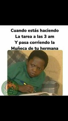 Jajajajaj Que crazy Funny Spanish Memes, Spanish Humor, Stupid Funny Memes, Funny Relatable Memes, Hilarious, New Memes, Dankest Memes, Jokes, Mexican Memes