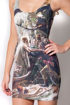 Call of Napoleon dress