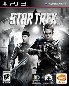 Star Trek: The Video Game with Images and Bonus, Release Date April 23