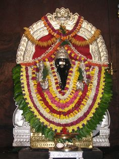 Kovai Eachanari Vinayagar Ganesh Temple-Eechanari Vinayagar-Coimbatore Tamilnadu