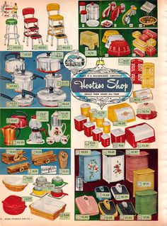 1952 Sears Christmas book page378.jpg 739×1,000 pixels