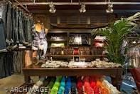 hollister stores interiors - Google Search