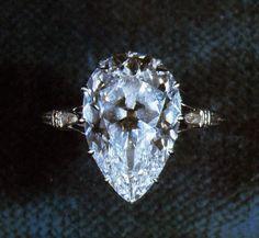 The Royal Order of Sartorial Splendor: The Queen's Top 10 Diamonds: #1. The Cullinan Diamond