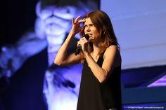 FedCon Nicole de Boer Star Trek Deep Space Nine