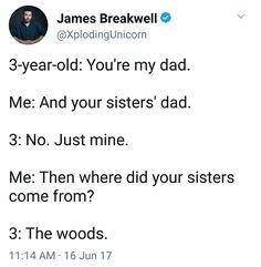 how to explain siblings xD