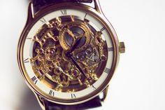 steampunkish watch