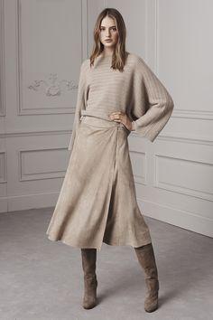Défilé Ralph Lauren Collection  Pré-collections automne-hiver 2016-2017 ... 3f68a985251d