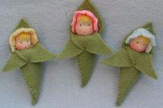 Pacotes de férias Atelier Pippilotta :: :: três paastakbaby da Primavera