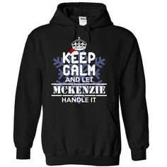 MCKENZIE-Special For Christmas - #crop tee #sweater style. GET IT => https://www.sunfrog.com/Names/MCKENZIE-Special-For-Christmas-rppgs-Black-5132700-Hoodie.html?68278