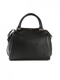 Lanvin Trilogy Bowling Bag // #Shopping