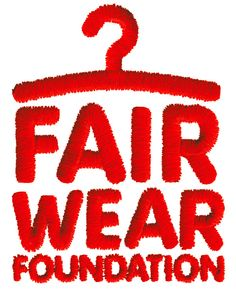Is it ethical? Shop informed with help from The Fair Wear Foundation, a non-profit that works with companies to improve work conditions for garment workers.
