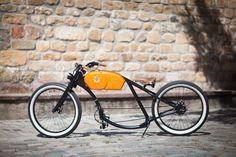 OTO Cycles Bcn - electric bikes
