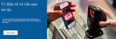 Vấn nạn tin tặc thách thức độ an toàn của ví điện tử