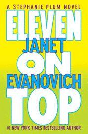 Janet Evanovich - Eleven on Top