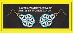 ARETES EN MOSTACILLA 27