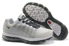 low priced c356e 53883 mens nike air max 95 360 grey for sale