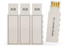 USB karton
