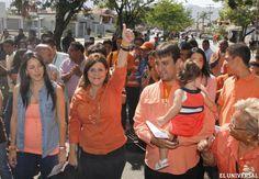 Rosa de Scarano nueva alcaldesa de San Diego con el 87% de votos