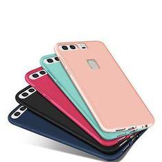 Ultra Slim Soft TPU Back Case Cover For Huawei P10 Lite/P10/Plus/P8 Lite 2017