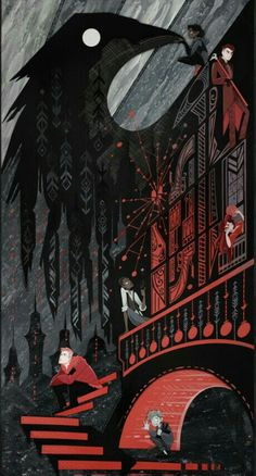 by Rosiethorns - Six of Crows Fan Art, Six of Crows Paper Art, Inej Gafa, Kaz Brekker Crooked Kingdom, The Grisha Trilogy, Art Manga, Fan Art, Book Characters, Six Of Crows Characters, Pics Art, Pretty Art, Drawing Techniques