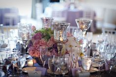 vintage purple wedding hote Purple Passion at the Hotel Del Coronado