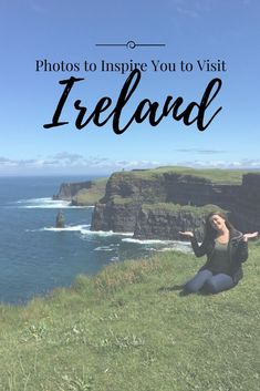 Ireland is one of the most beautiful countries in the world. Use this photo diary to inspire your travels to this incredible European country!