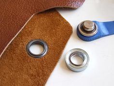How to work with Eyelets