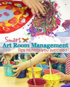 Smart Classroom Management Interview | Deep Space Sparkle