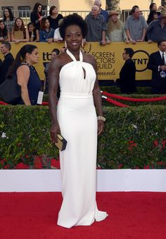 Red Carpet Watch: Screen Actors Guild Awards - NYTimes.com