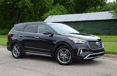 The 2017 #Hyundai #SantaFe is redesigned with you in mind! What do you think of the updates? http://www.theautochannel.com/news/2016/07/05/256746-2017-hyundai-santa-fe-road-test-and-review-getting-better.html