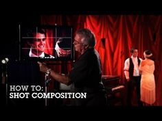 (1) Shot Composition Basics for Film and Television - YouTube