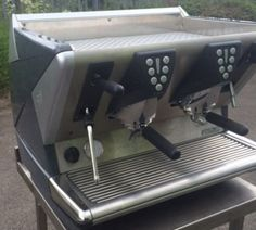 San Marco Espresso Machines For Sale Espresso Machine Reviews, Espresso Coffee Machine, Espresso Maker, Coffee Maker, Catering Equipment, San, Group, Coffee Maker Machine, Coffee Percolator