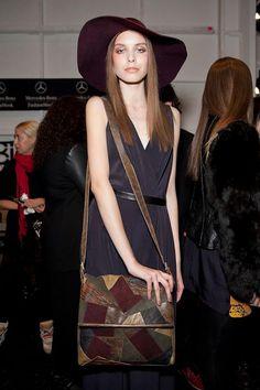 Nicole Miller Autumn (Fall) / Winter 2012