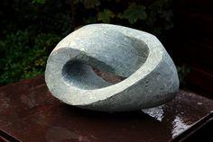 Jan van der Laan beelden - Infinita Stone Sculpture, Sculpture Art, Steinmetz, Color Pencil Art, Soapstone, Mortar And Pestle, Dremel, Colored Pencils, Jewels