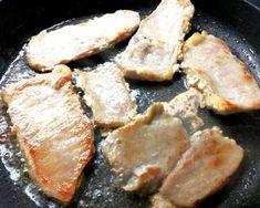 Pozsonyi sertésszelet🥩 | Törzsök Éva receptje - Cookpad receptek