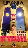 copertina di Mendicanti di Spagna